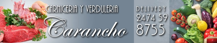Carniceria Verduleria PIE