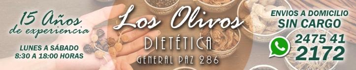 Los Olivos Pie