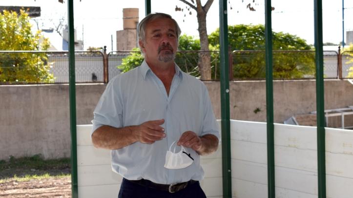 Claudio Rossi 2
