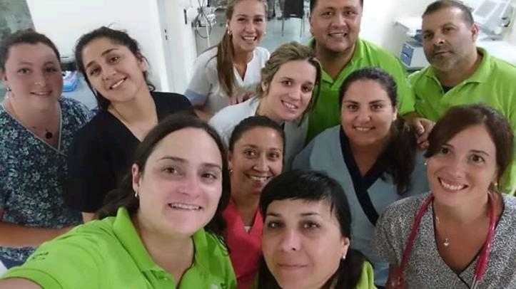 Enfermeras 5
