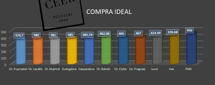 Informe compra ideal 1